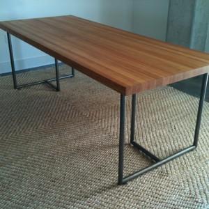 STUDIO A TABLES 1